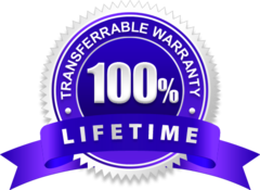 lifetime transferable warranty in oklahoma city, ok